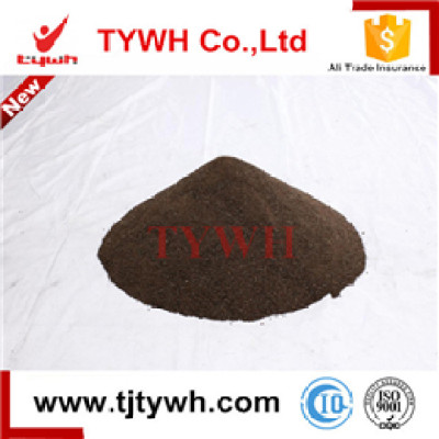 Fruit Catalyst 1-7mm Calcium Carbide Powder Packed with Iron Drum