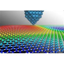 New Chemical Material---GRAPHENE