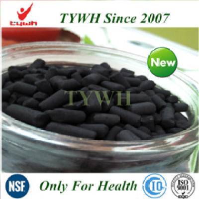 Iodine 900 Coal Based Activated Carbon For Air Purification
