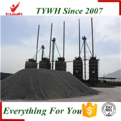 High Carbon and Low Sulphur Carbon Raiser For Steel Making