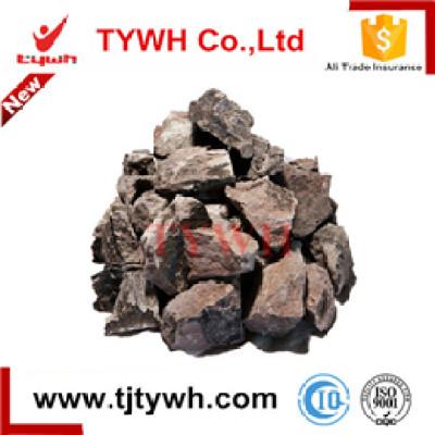 50-80mm 295 gas yeild calcium carbide factory