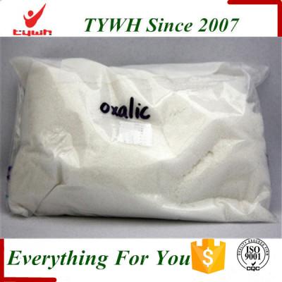 99.6% Min Oxalic Acid Price in Bulk