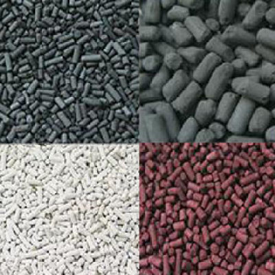 Coal Based Impregnated Sulphur Activated Carbon