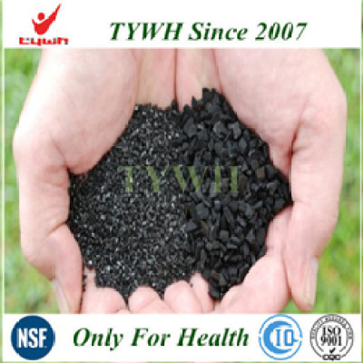 TYWH Coal Based Granular Activated Carbon for Water Treatment