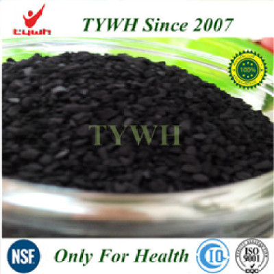 Activated carbon coal based for removal co2
