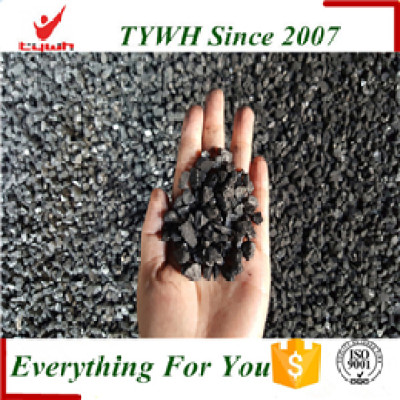 CPC or Calcined Petroleum Coke as carbon additive