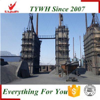 Carbon additive/gas calcined anthracite/calcined anthracite coal