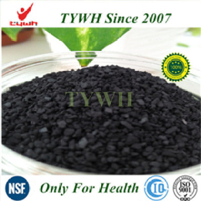 Activated carbon charcoal with high purification performance