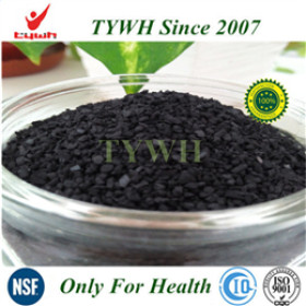 Granular Activated Carbon Adsorption in Water treatment and Air Treatment