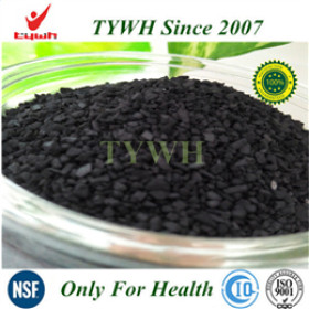 Coal Based Activated granular carbon in Water