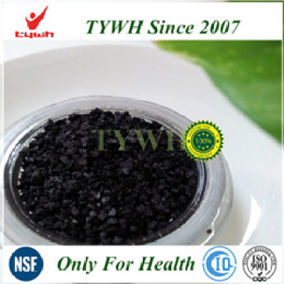 Activated Carbon for Odor Control