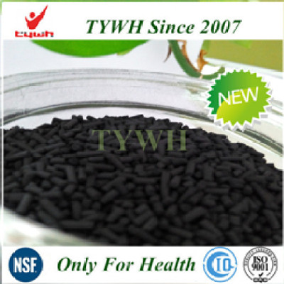 Gold Leaching Process Activated Carbon
