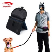 Custom Personal Running Magnetic Storage Pouch with Pet