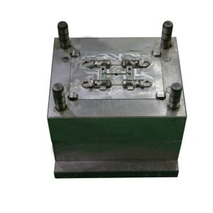Making Plastic Mould Product and Plastic Injection Mould Shaping Mode Moulding Parts
