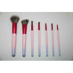 professional makeup brush set 10 pieces