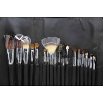 10Pcs/kits Pro Cosmetic Makeup Brush Set Foundation Powder Eyeliner Brushes, full complete makeup brush set,makeup gift sets