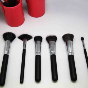 Sample Free Makeupcosmetics synthetic makeup brushes set  Brushes/Crystal Handle Makeup Brush Set/Custom Logo Make Up Brushes