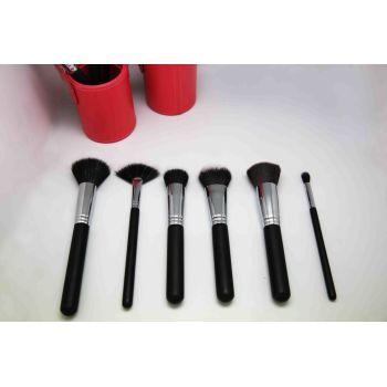 Sample Free Makeupcosmetics synthetic makeup brushes set  Brushes/Crystal Handle Makeup Brush Set/Custom Logo Make Up Brushes
