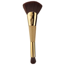 professional synthetic hair mineral single cosmetic brush