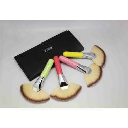 10pcs Cute Makeup Brush Set Wholesale