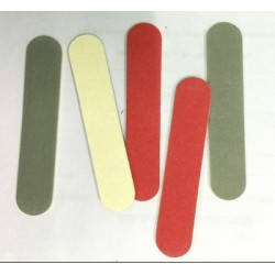 Professional nail file manufacturer,, Mini nail file 100/180