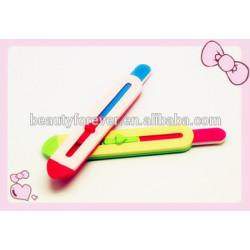 Hot -selling nail file, colorful nail file for nail care