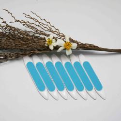 Mini nail file, plastic nail file