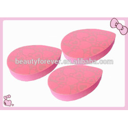Crasy shine nail buffer type double sided nail shine buffer block