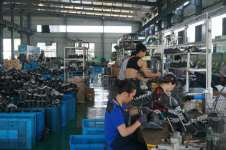 杭州张氏通和鞋业有限公司