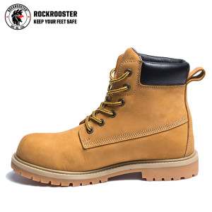 PLAMER---ROCKROOSTER AT Series Hiking boots