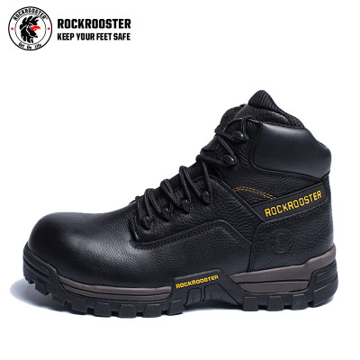 BUTLER---ROCKROOSTER AT Series Men's work boots waterproof hiker with carbon composite toecap