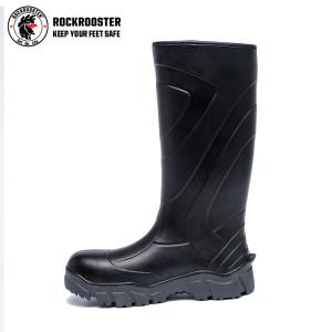PORTER---ROCKROOSTER PG SERIES GUMBOOTS WITH COMPOSITE TOECAP