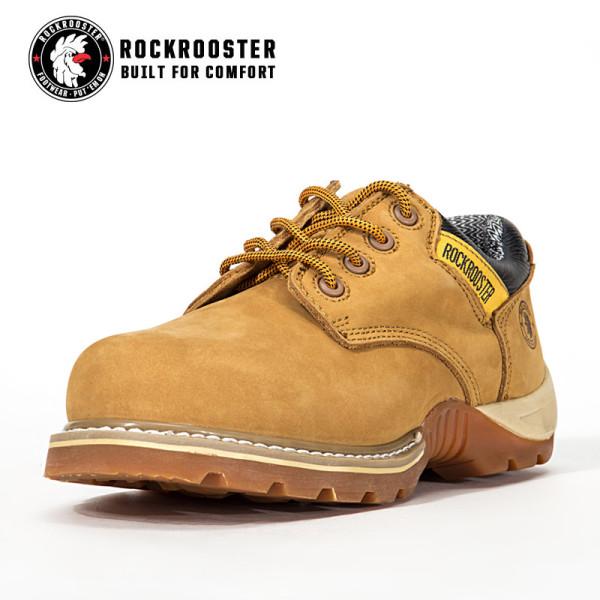 TOHONO---ROCKROOSTER AP Series Men's work shoes Lace up jogger shoes
