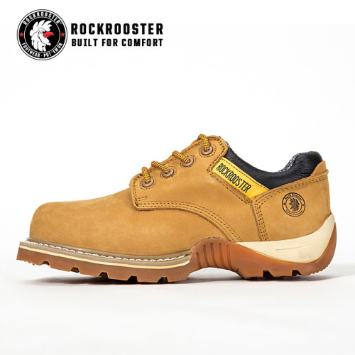 TOHONO---ROCKROOSTER AP Series Men's work shoes Lace up jogger shoes