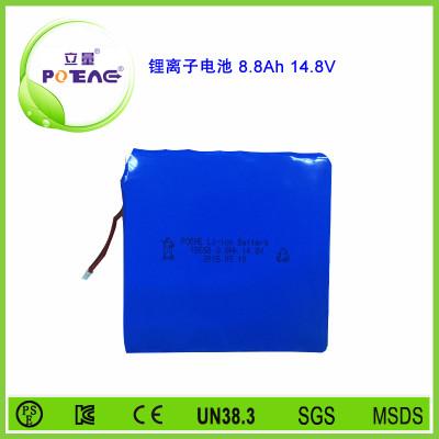 14.8V ICR18650 8.8Ah锂电池组