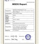 402030 MSDS更新报告