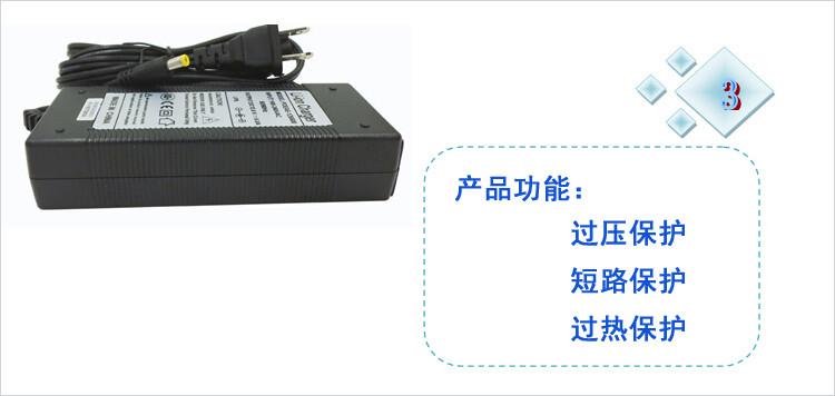 广东锂电池充电器