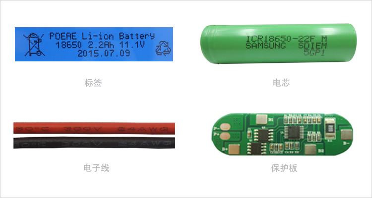 锂电池排名