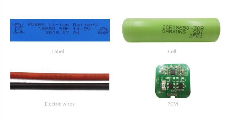 battery recharger