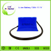 High drain 18650 12v 13000mah rechargeable lthium ion battery for solar panel system Malaysia