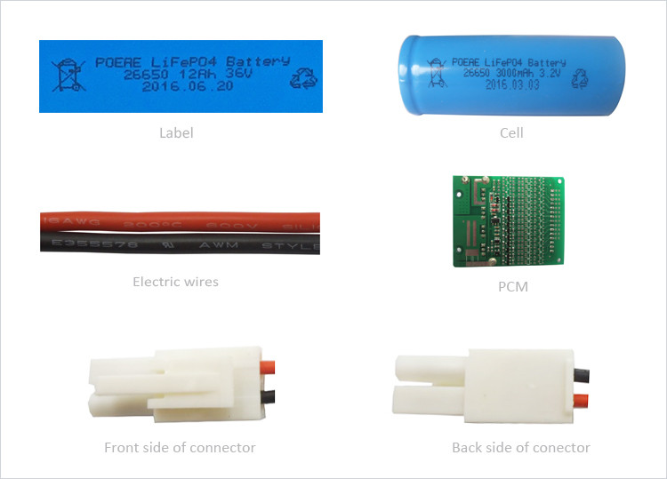 battery suppliers