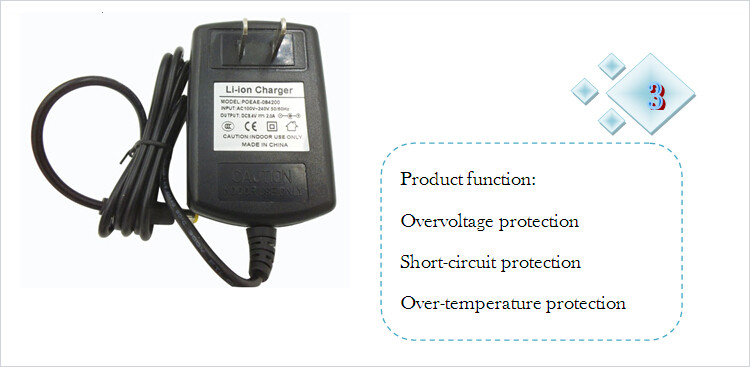 7.4v battery charger price
