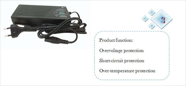 rechargeable charger