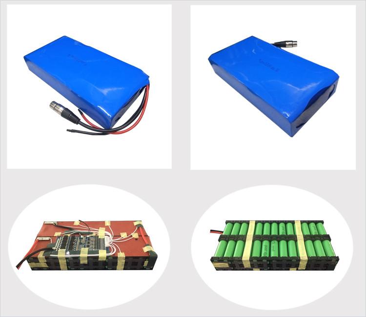 锂电池厂家