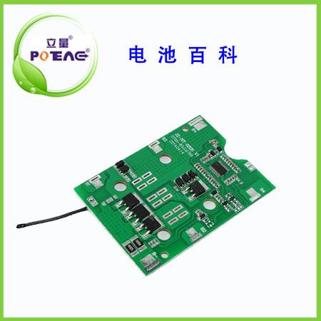 锂离子电池保护板工作原理