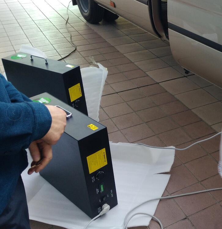 48V 100ah Lithium battery pack