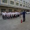 东莞市立量电子有限公司举办消防培训及演练