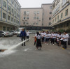A fire traning and drill was held in Dongguan Liliang Electronics Co., Ltd.,