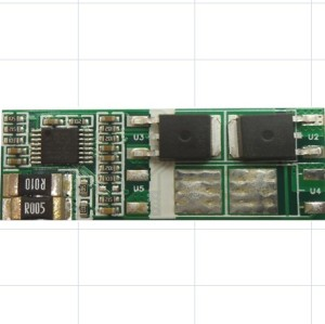 Customized 3S PCM protection circuit module for rechargeable lithium ion battery