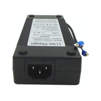 CE standard 25.2v 5a dc/ac adapter for 24v lithium ion battery made in Guangdong